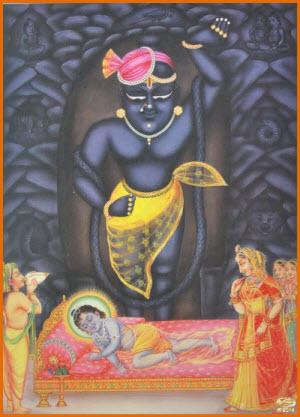 Best Bhagwan Shrinathji Mangla Darshan Images for free download